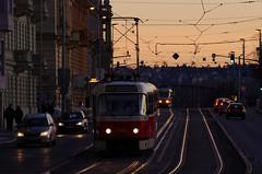 IMGP2772 (chenhu840619) Tags: czech prague pentax tram praha   esk