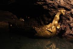 SeeGrotto-Austria (jelizholt) Tags: budapest hungary chainbridge seegrotto underground lake austria caves mine city night parliment church