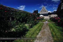 Chteau de Krou (Azraelle29) Tags: azraelle azraelle29 sonyslta77 tamron1024 bretagne ctesdarmor chteau pierre monument histoire