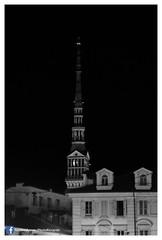Torino by Night - Luglio 2016 Riccardo Evola 26 (Riccardo Evola) Tags: torino turin night city po murazzi piazzacastello palazzomadama piazzasancarlo piemonte turismo