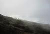 Haleakala (heartinhawaii) Tags: maui haleakala rocks lavarocks fog foggy mist misty cloudy moody serene upcountry summit volcanosummit haleakalasummit 10023feet 10023elevation mauivolcano hawaii mauiinnovember canons90 shotfromcar