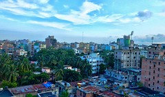 ,   ...   ,   ... (ivan_2k5) Tags: sky citylife dhaka mirpur