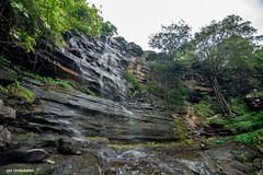 ABS_1934 (ABHITANSHU_SONI) Tags: nature water waterfall heaven earth smooth silky chhattisgarh raipur natureearth instapic earthpic gariyaband chinderpagar