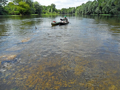 Thse-la-Romaine(Loir-et-Cher) (sybarite48) Tags: loiretcher france kayak kajak    kayac   caiaque  kanosu lecher thselaromaine rivire fluss river   ro  fiume  rivier rzeka rio  nehir
