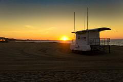 Sunrise 1 (Paulfeb282) Tags: paulfeb282 paulcoxon paul coxon dorset sandbanks beach sunrise sunset sea front sunny day