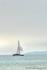Lake Michigan  ChiMac race, oops (Ken Scott) Tags: chimacrace sailboat fouledsail manitouisland leelanau michigan usa 2016 july summer 45thparallel fhdr kenscott kenscottphotography kenscottphotographycom freshwater greatlakes lakemichigan sbdnl sleepingbeardunenationallakeshore voted mostbeautifulplaceinamerica