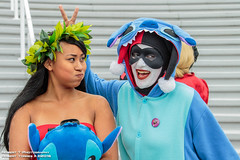2016-07-23-SDCC-10 (Robert T Photography) Tags: roberttorres robertt robert roberttphotography serrota serrotatauren canon sandiego sandiegoconventioncenter sdcc sdcc2016 cci comicconinternational sandiegocomiccon sandiegocomiccon2016 cosplay harleyquinn stitch mashup dccomics disney lilo lilyredrick nicolequinncosplay 6thannualharleypaloozaatsdcc2016