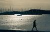 Seasons's end (Yannis Raf) Tags: canoneos70d 24105 ef24105mmf4 greece portoheli almostmonochrome summer seaside summeringreece shore boats sailing mood sea light