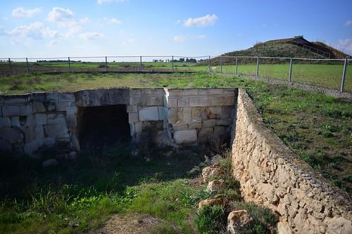 Tomb 1, Salamis