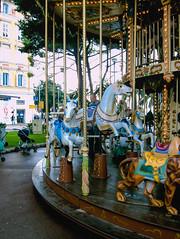 Carrousel (Fritz 'N' Franz) Tags: carrousel