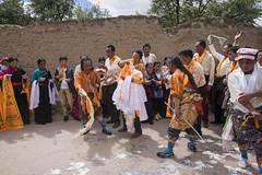 2016_Tibet_Flickr_2star-107 (arkienkeli) Tags: tibet repkong shaman festival tongren amdo