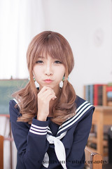 IMG_6779 (sullivan) Tags: canoneos5dmarkii ef35mmf14lusm beautiful beauty bokeh dof lovely model portrait pretty suhaocheng taipei taiwan woman taiwanese