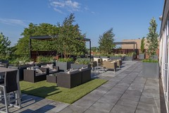 Bradley Low-Res8 (Chicago Roof Deck and Garden) Tags: pergola concrete porcelain roof deck chicagoroofdeck design landscape city landscapes roofdecks chicago outdoor spaces outdoorliving furniture synlawn ravenswood rooftop garden