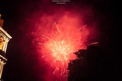 Celebration (Mariano Colombotto) Tags: fireworks fuegosartificiales sanmigueldetucuman tucuman argentina night celebration celebracion fiesta bicentenario bicentennial lights luces nocturnal nikon nikonphotography nikond610