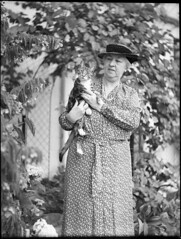 Mrs OE Friend, January 1939, Sam Hood (State Library of New South Wales collection) Tags: statelibraryofnewsouthwales