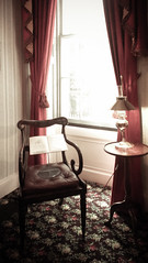 The Dickens Museum (janescanlan) Tags: dickens museum