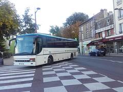 Transdev TRA (Les Autobus du Fort) Setra S 315 GT-HD CH-132-LP (93) n46739 (couvrat.sylvain) Tags: transdev tra setra s315gthd s 315 gthd car autocar transport rapide automobile autobus du fort aulnay sous bois
