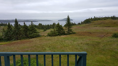 View from Skerwink House (gorbould) Tags: 2016 newfoundland portrexton s6 skerwinkhouse deck galaxy phonepic samsung