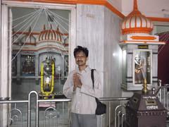 Bhaktidhama-Nasik-05 (umakant Mishra) Tags: bhaktidham bhaktidhamtemple bhaktidhamtrust godavaririver maharastra nashik pasupatinathtemple soubhagyalaxmimishra touristspot umakantmishra