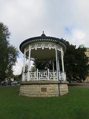 Bandstand - Cheltenham (socarra) Tags: cheltenham england