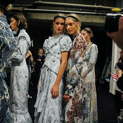 erdem-lfw-shows-spring-summer-2017-ready-to-wear-by-cool-chic-style-fashion-collection-BG3B6937 (Cool Chic Style Fashion) Tags: braids details earrings erdem fashion floraldress floralprinted hairstyle lacedress lfw londonfashionweek runway springsummer2017