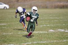 IMG_2444eFB (Kiwibrit - *Michelle*) Tags: pee wee football winthrop monmouth boys team game 101516 play