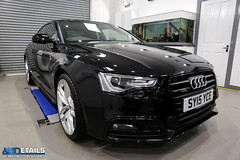 Audi A5 (AMDetails) Tags: audi a5 gtechniq g1smartglass amdetails amdetail alanmedcraf carcleaning cleaning clean carcare simplyclean keepitclean washing wash after finish prep preparation details detailing detail behindthescenes bts elgin cars automotive canon moray car 6d fullframe canon6d company advert business advertising expertise booknow tidying products madeintheuk chemicals awesome process closeup cool workshop unit scotland canonuk uk cleanandshiny sportscr executive task qualified approved technician c1 c5 smartglassg1 worldcars people work working vehicle auto indoor inside