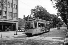 DE_Freiburg_107_Rt4_b.tif (David Pirmann) Tags: tram transit streetcar trolley freiburg germany