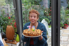 Birthday gathering at Bruni's Oct 16 2 (Anne Gilmour) Tags: walkers