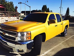#Chevrolet #ChevyTruck #Chevy #MetallicPaint #Yellow #AWSOME #Beautiful #2016 #PhotographerHales #SouthernCalifornia #LA (haleymarshall169) Tags: chevrolet chevytruck chevy metallicpaint yellow awsome beautiful 2016 photographerhales southerncalifornia la