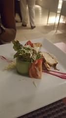 Dining at Platinum Yucatan Princess (IdoNotes) Tags: cancun mexico platinum yucatan vacation foodporn