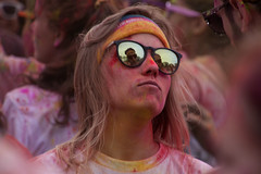 The Color Run  2016- Buenos Aires - Argentina (::Daniel::) Tags: colorrun2016 buenosaires argentina canon50d puertomadero