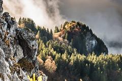 2016-10-26-IMGL2093 (Cdric BRUN) Tags: automne fall mountain montagnes haute savoie france alpes alps clouds nuages lumire light beautiful magnifique mont saxonnex landscape paysage