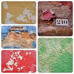 Burano's fading colours (brussels-sprout) Tags: venice italy burano