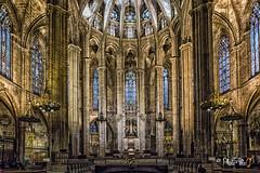 Catedral de Barcelona 8633