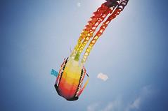(Cak Bowo) Tags: kite film festival indonesia nikon kodak 28mm snapshot pointandshoot pocket surabaya compact layanglayang eastjava colorplus af600 nikonaf600 colorplus200 kenjeran kodakcolorplus200