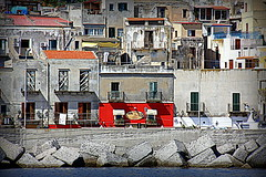 CASE DI LIPARI / HOUSES OF LIPARI - EXPLORE #79 - JAN.7.2015 (GIO_CRIS) Tags: flickr explore 79 breillat jan72015