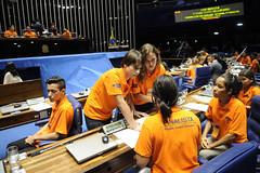 Plenrio do Senado (Senado Federal) Tags: braslia brasil df bra plenrio jovemsenador senadojovembrasileiro