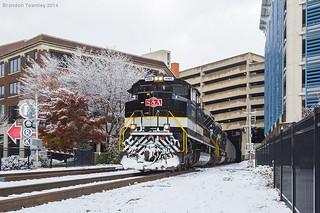 Savannah and Atlanta Heritage in Columbus, OH