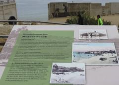 McAbee Beach (Vi) Tags: california usa monterey unitedstates eua montereycounty canneryrow mcabeebeach condadodemonterey pacifica1 22062014 junho2014 camarillohwy