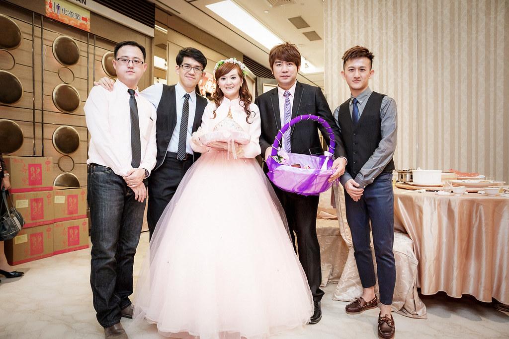 瑲翰&宥慈Wedding-186