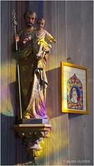 Saint Joseph et l