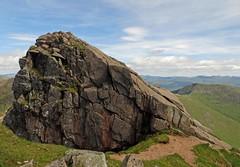 Cruachan Slabs (RoystonVasey) Tags: mountain canon scotland ben walk horseshoe hs munro cruachan stob poweshot daimh sx260