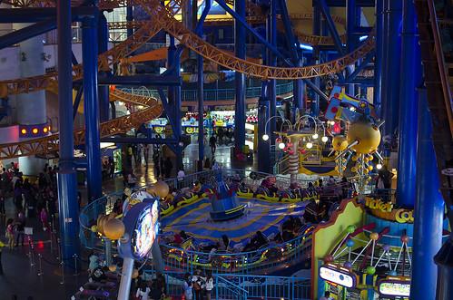 Thumbnail from Berjaya Times Square Theme Park