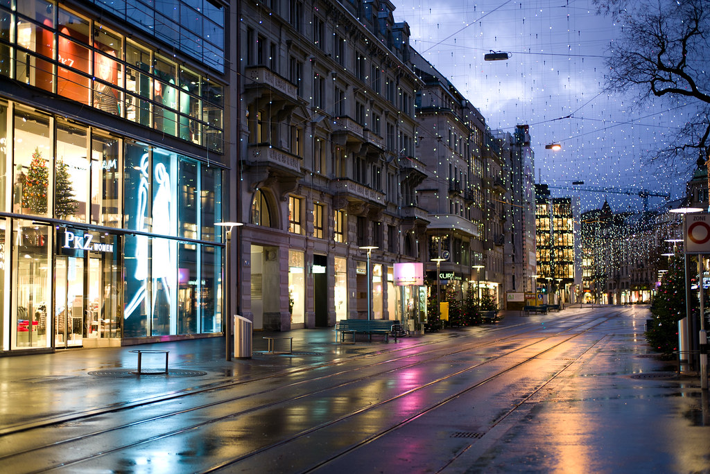 Zürich Weihnachtsbeleuchtung.The World S Newest Photos Of Lucy And Zurich Flickr Hive Mind