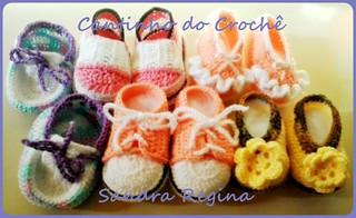 Cantinho do Croche - Facebook