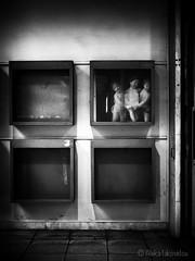 (Aleka Iakovidou) Tags: children square box