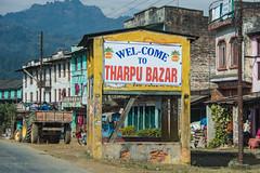 Nepal Day 5-14 (KLMP) Tags: nepal lake mountains boats drive highway kathmandu pokhara kathmandupokhara