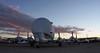 1412-PimaAir-014 (musematt11) Tags: arizona plane airplane desert tucson dusk aircraft transport az nasa c97 pimaairandspacemuseum superguppy stratocruiser