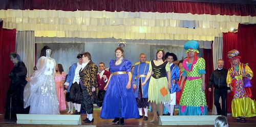 2007 Cinderella 39